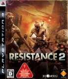 RESISTANCE 2Jo[