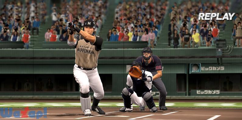 プロ野球スピリッツ2012 ■最新のデータを搭載!・2012年シーズン開幕予想データ搭載・新球団