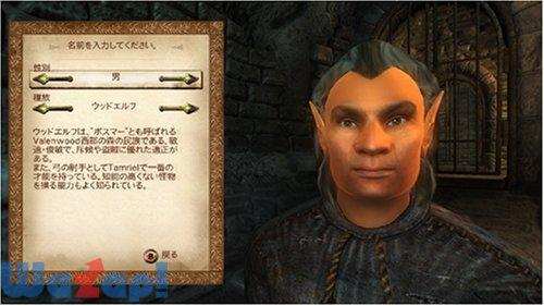 The Elder Scrolls IV:OBLIVION