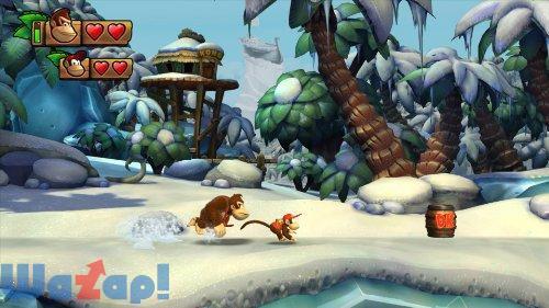 ドンキーコング (ゲームキャラクター・2代目)の画像 p1_25