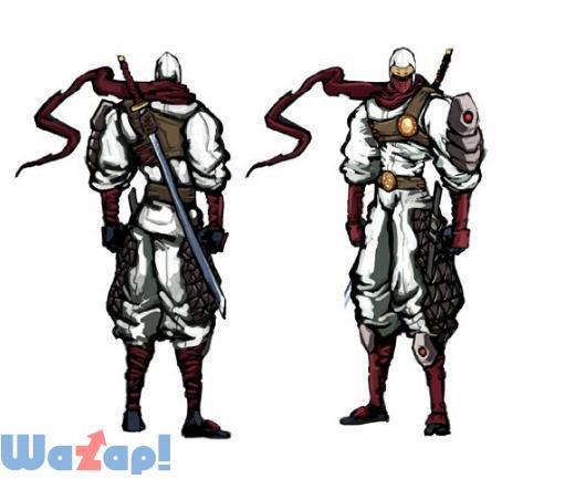 Shinobi 3D