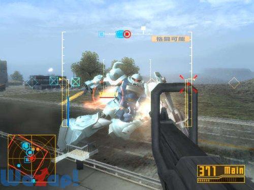 機動戦士ガンダム MS戦線0079 - ...