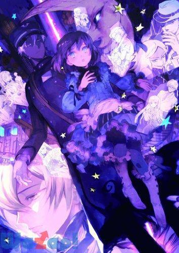 紫影のソナーニルRefrain -What ...