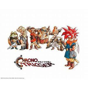 トリガー 技 ポイント クロノ クロノ初期レベル、ヌゥで技ポイント稼ぎ(DS版クロノトリガー)