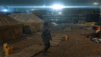 METAL GEAR SOLID V: GROUND ZEROESの画像