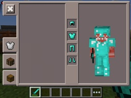 Minecraft Pocket Editionの画像