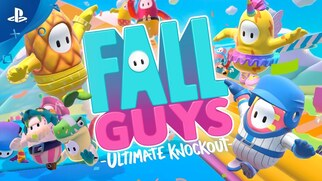 Fall Guys: Ultimate Knockoutの画像